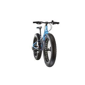 s'cool XXfat 24 18-S - Vélo enfant - bleu